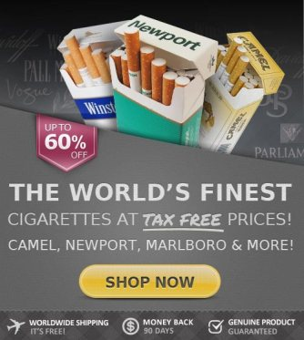 Native brand cigarettes free shipping cigar lounge erie pa